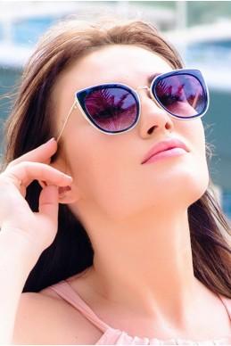 Солнцезащитные очки Dior 8005 - женская одежда, бижутерия оптом. Фото - look-and-buy.com