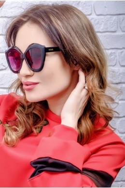 Солнцезащитные очки Gucci 8015 - женская одежда, бижутерия оптом. Фото - look-and-buy.com