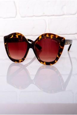 Солнцезащитные очки Gucci 8017 - женская одежда, бижутерия оптом. Фото - look-and-buy.com