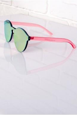 Солнцезащитные очки Milano 8023 - женская одежда, бижутерия оптом. Фото - look-and-buy.com