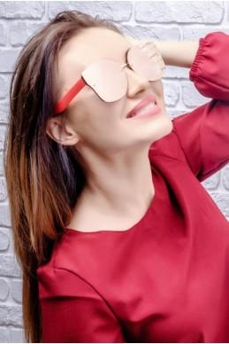 Солнцезащитные очки Dior 8024 - женская одежда, бижутерия оптом. Фото - look-and-buy.com