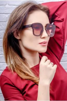 Солнцезащитные очки  Dior 8033 - женская одежда, бижутерия оптом. Фото - look-and-buy.com