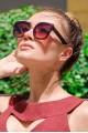 Солнцезащитные очки  Dior 8034 - женская одежда, бижутерия оптом. Фото - look-and-buy.com
