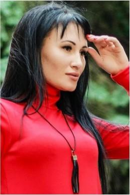 Колье 4037 - женская одежда, бижутерия оптом. Фото - look-and-buy.com