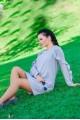 """Платья c рюшами """"Ангелина"""" - женская одежда, бижутерия оптом. Фото - look-and-buy.com"""