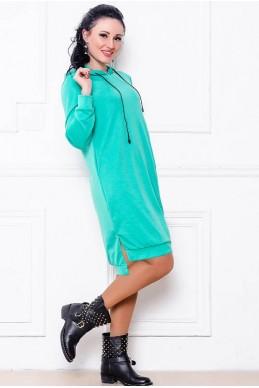 """Платье """"NEXT"""" оптом - женская одежда, бижутерия оптом. Фото - look-and-buy.com"""