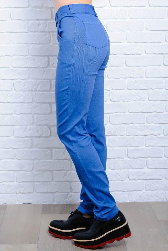 88e11b15c78 Купить Голубые женские джинсы Мексика