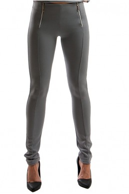 """Лосины """"Эмили"""" на флисе - женская одежда, бижутерия оптом. Фото - look-and-buy.com"""