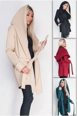 Демисезонное пальто Лагерта