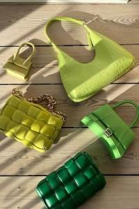 Модные сумки, что выбрать этим летом
