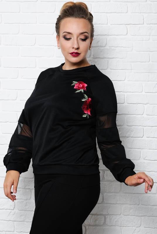 be32178942c Интернет магазин одежды больших размеров в Украине