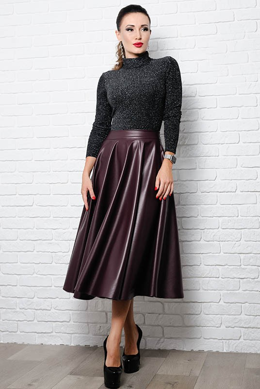 Купить Модную Женскую Юбку